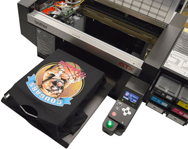 T Shirt Printing Manchester Embroidery Personalisation