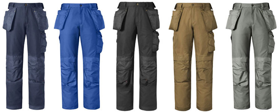 Workwear and Work Clothing