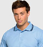 Embroidered Polo Shirts from £3.50